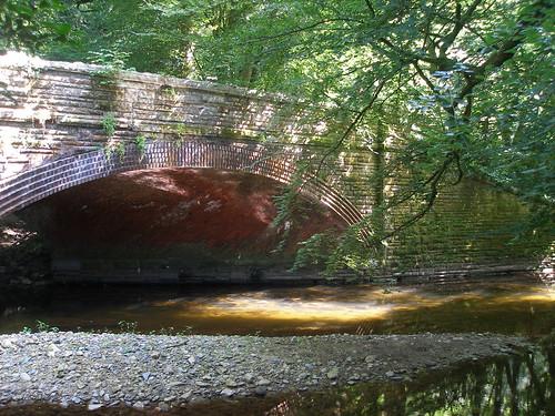 Railway Bridge over Avon 1