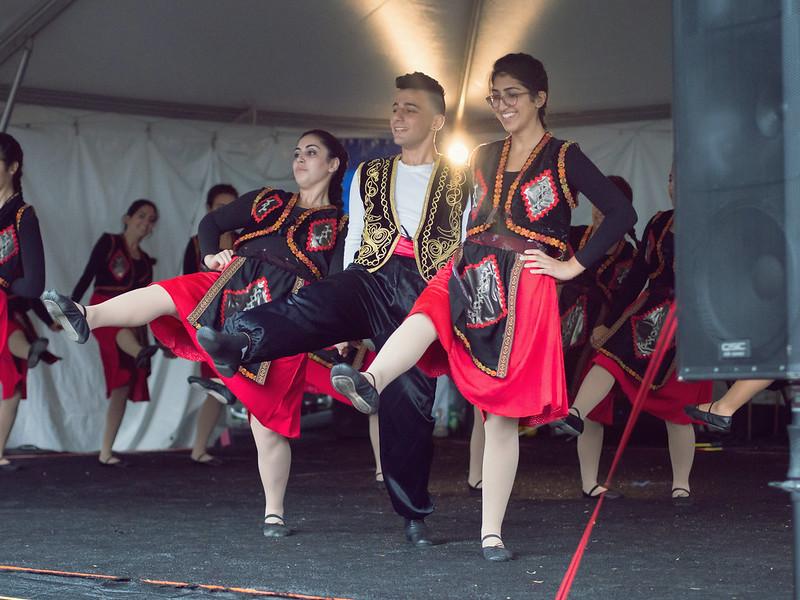 Armenian Festival
