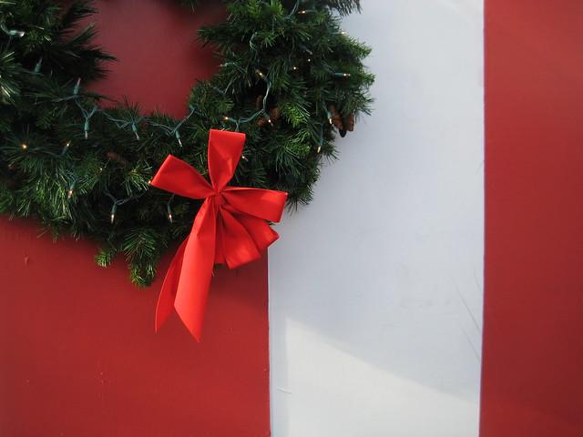 Union Square Christmas
