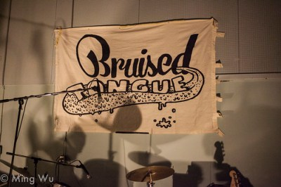Bruised Tongue 5th Anniversary show