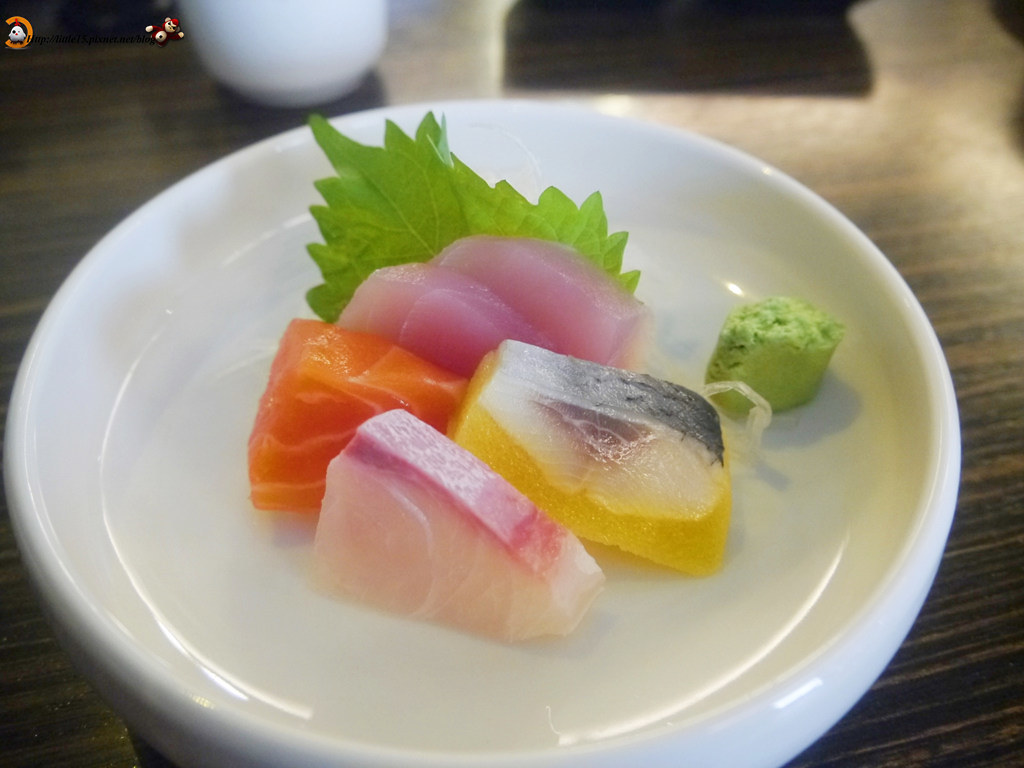 彰化溪湖 松神居日本料理 商業午餐 @ 啾啾老闆!來一份雞屁股! :: 痞客邦