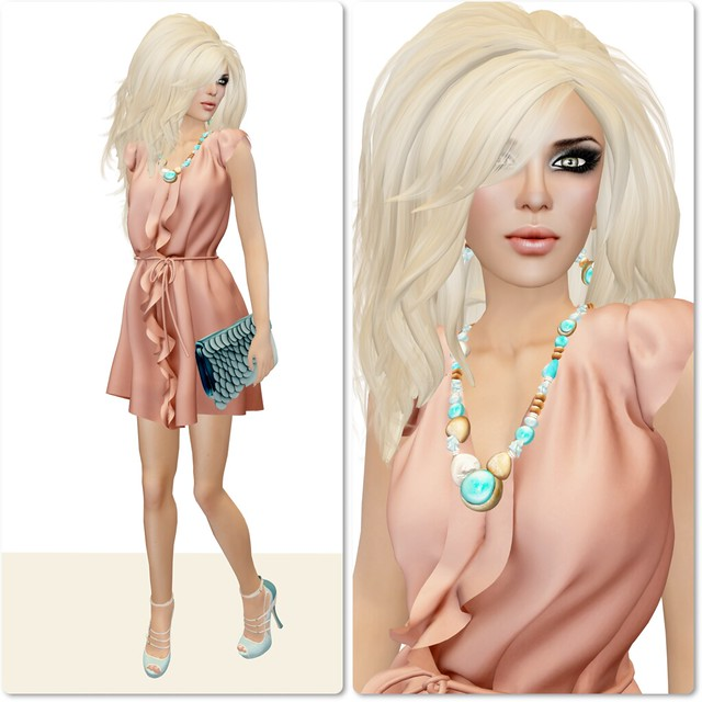 Hair Fair 2013 - Damselfly s