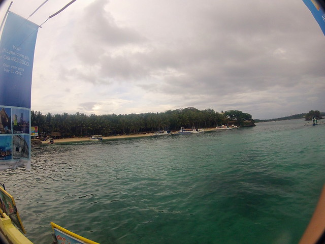 Caticlan to Boracay