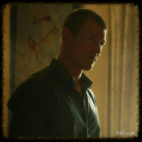 Philip Winchester on Strike Back
