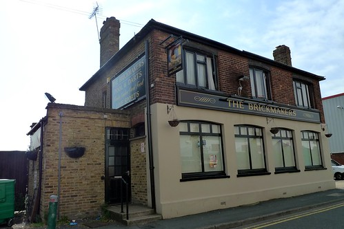The Brickmakers (Yiewsley UB7)