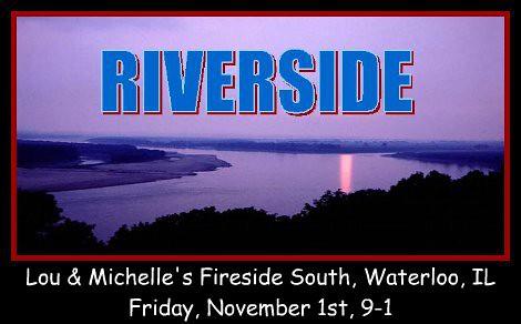 Riverside 11-1-13