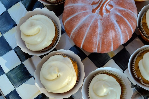 pumpkin-cupcake-recipe