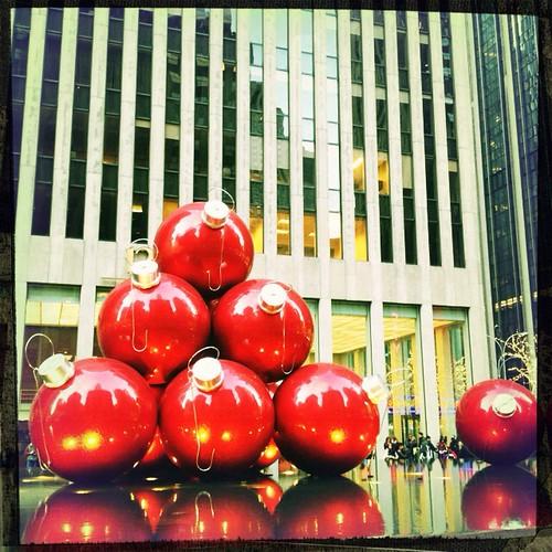 Christmas on NYC