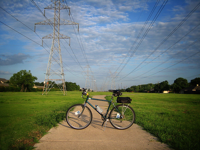 Plano Trail Network