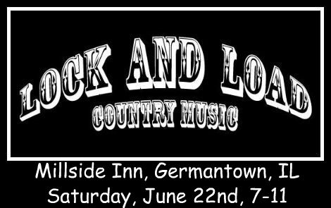 Lock And Load 6-22-13