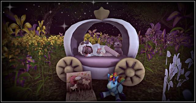 Play Clothes [20] Sheepie Princess
