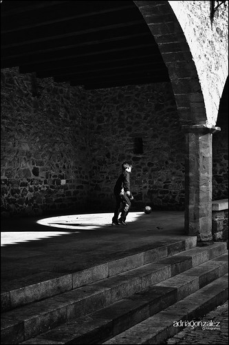 Benassal by ADRIANGV2009