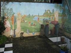 Jacqueline's Mural