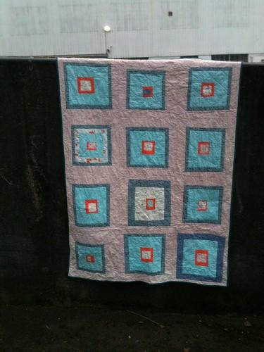 huck's quilt