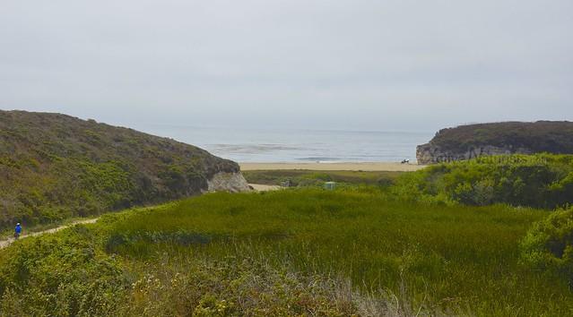 naturist 0005 4 Mile Beach, CA, USA