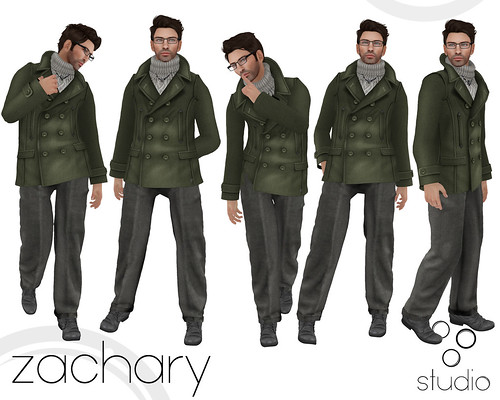 oOo zachary composite