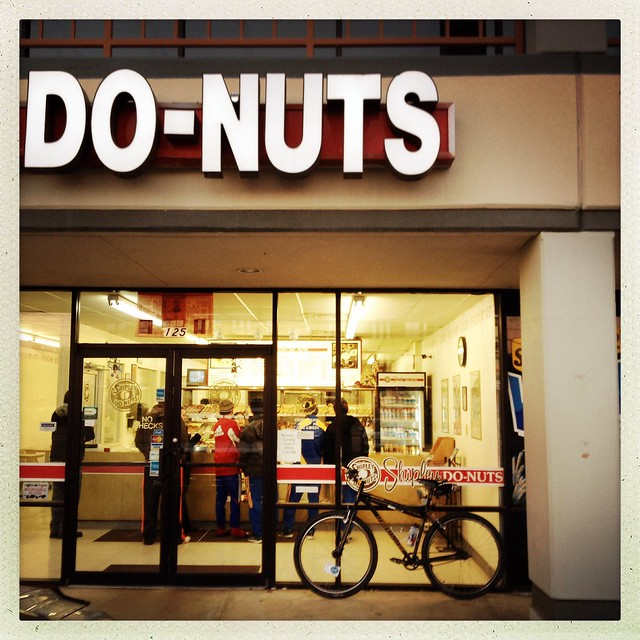 DO-NUTS