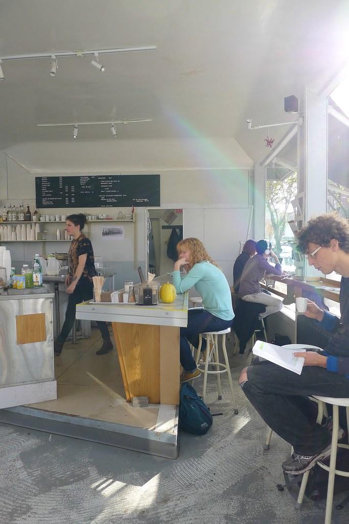 Gene Coffee Vancouver