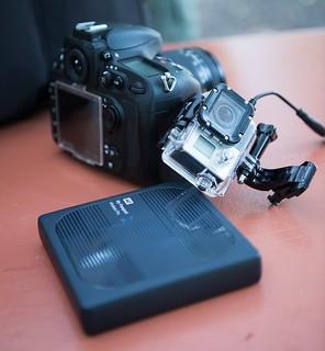 WD My Passport Wireless Pro