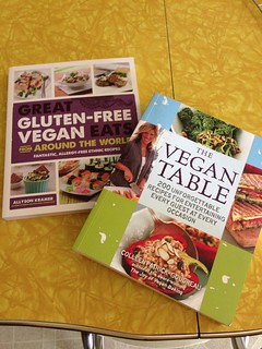 yay! new cookbooks