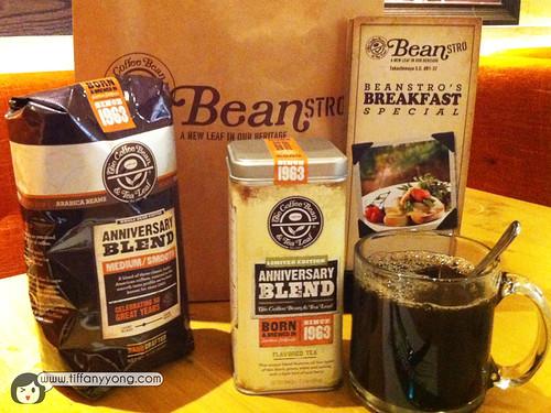 beanstro coffee
