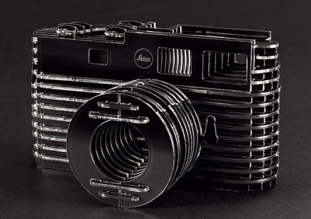 Leica Diy