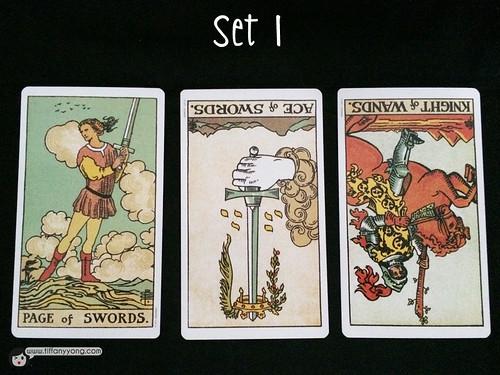 Lynzabel Lee 2014 Tarot Forecast