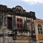 Straits Eclectic architecture  10