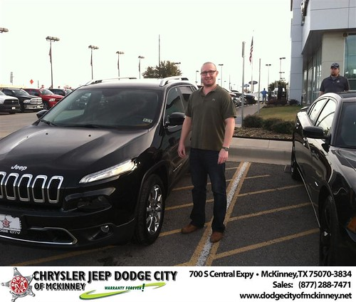 Dodge City McKinney Texas Customer Reviews and Testimonials-Jeremy & Alicia Wendel by Dodge City McKinney Texas