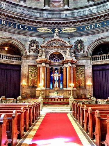 The Marble Church by SpatzMe