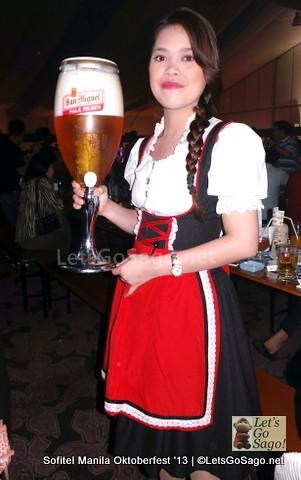 San Miguel Beer!