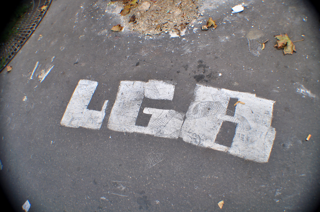 LGB rouleau