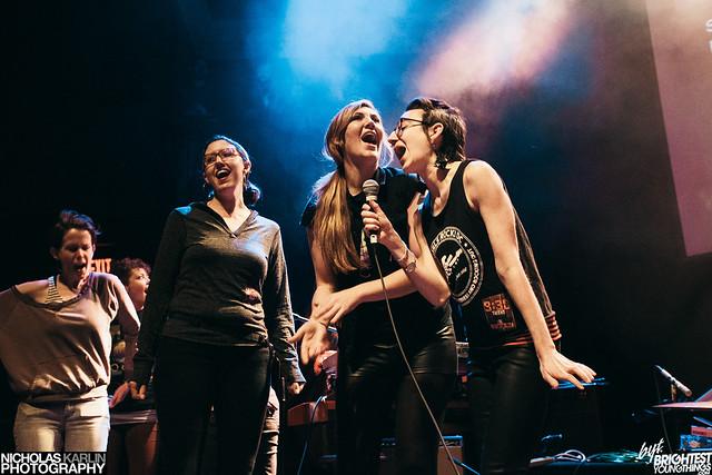 Girls Rock! DC