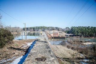 99 Islands Dam and Broad River-005