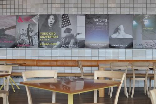 Moderna Museet restaurang