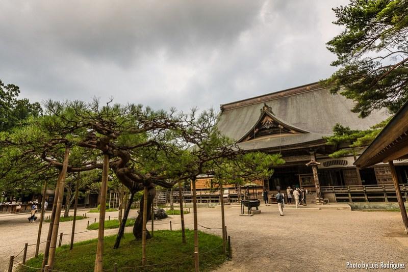 Chuson-ji en Hiraizumi-18