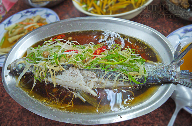 Sun Moon Lake Delicacies