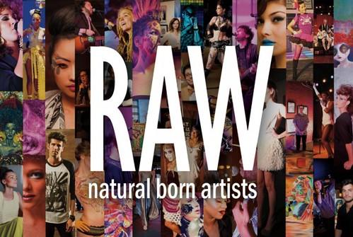 RAW-Logo-e