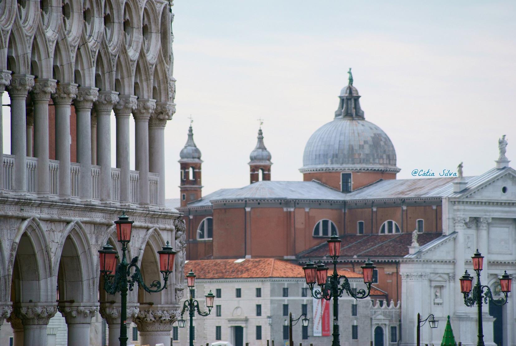 Palacio Ducal - Venecia - Italia (1)