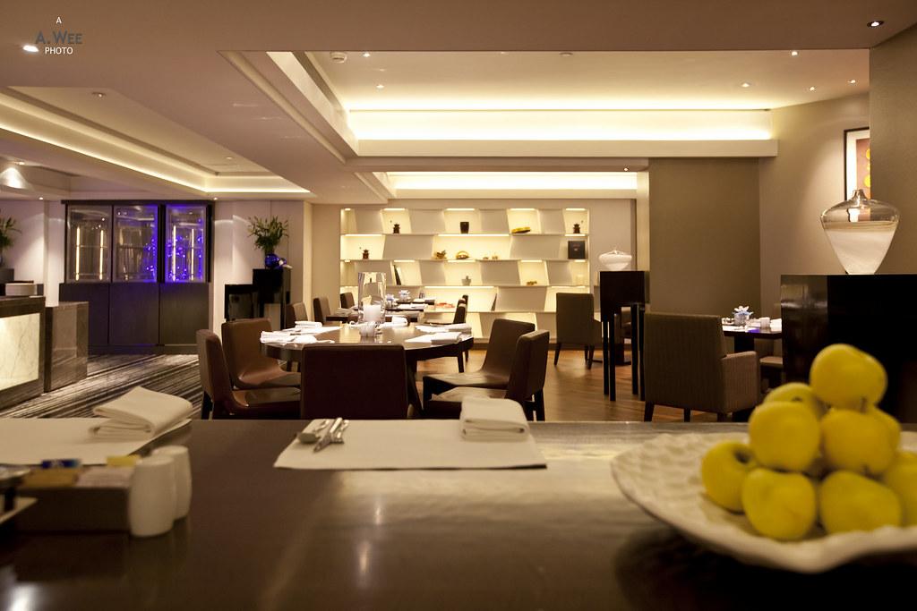 Regency Club Lounge