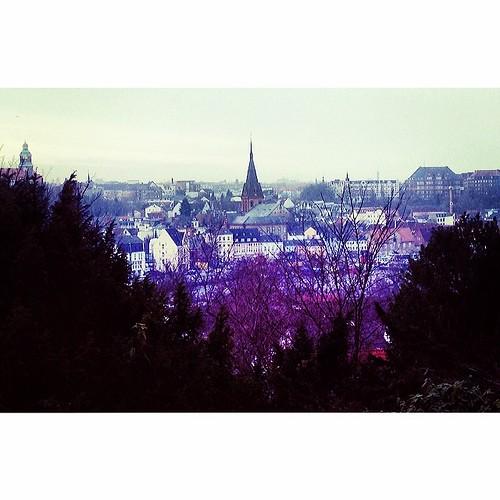 Beyond  #flensburg #germany by Madeleine Winnett