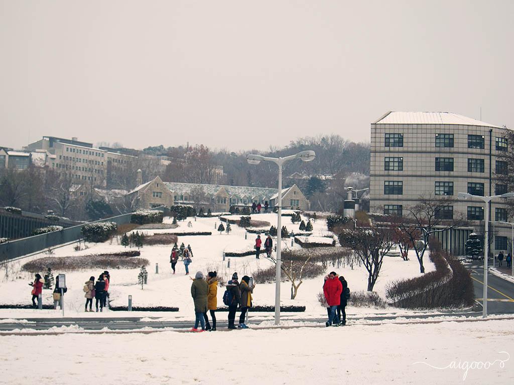 Korea Trip Day 6