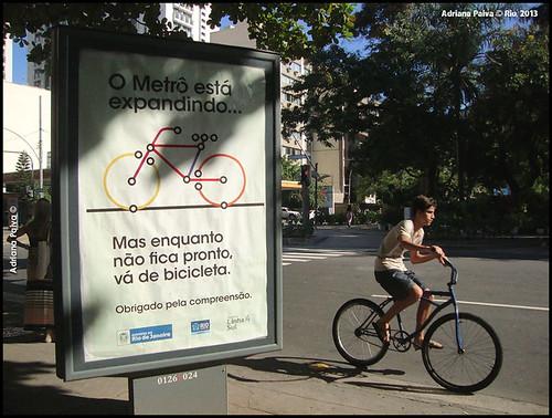 Leblon bairro bairros cariocas transporte ativo