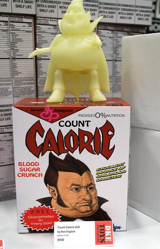 Count Calorie