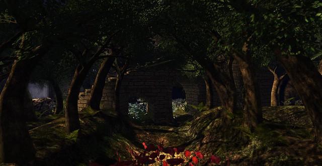 Sneak Peak: Secret Garden