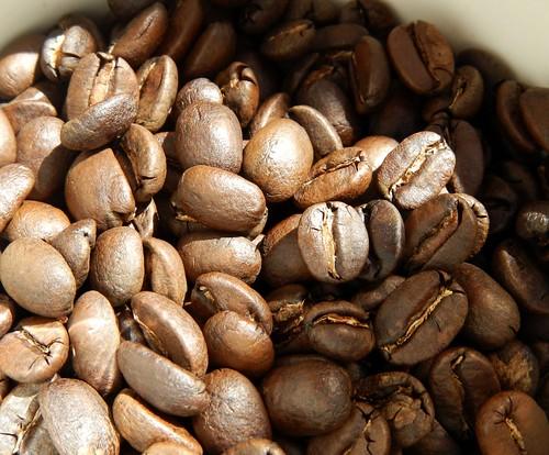 Roasting Coffee 12