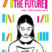 Book to the Future Literary Festival Poster