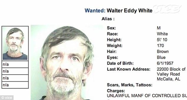 Walter-Eddy-White