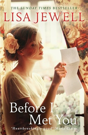 Before I Met You - Lisa Jewell