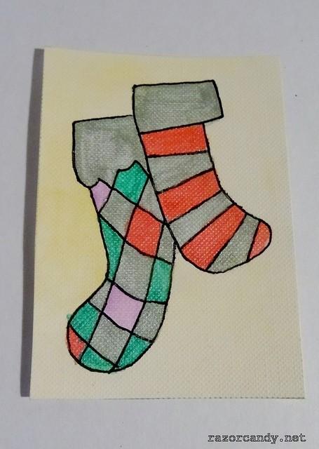 Stockings (1)